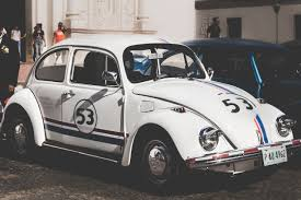 The Classic Volkswagen Beetle All Car Leasing