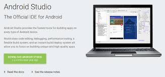 android studio linux android dev testing setup part 2 installing