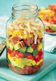 diabetic breakfast meals breakfast burrito in a jar diabetic foodie