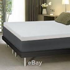 mattress toppers best price mattress 4 inch memory foam mattress
