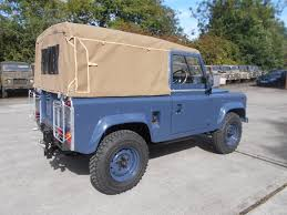 military land rover discovery raf blue defender 90 land rover pinterest defender 90 land