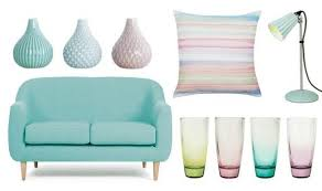 the best pastel home accessories style style express co uk