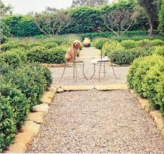 Pea Gravel Front Yard - garden decor great garden design ideas for your front yard