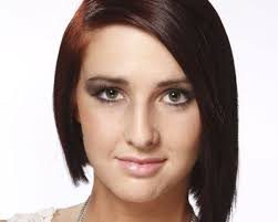 hairstyles short one sie longer than other 30 spectacular angled bob hairstyles creativefan