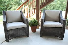 Target Outdoor Furniture - right on target bower power