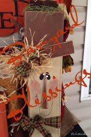 Halloween Wooden Decorations 465 Best Fall Images On Pinterest Holiday Crafts Pallet Art And