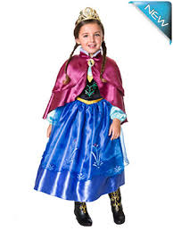 Frozen Costume Frozen Elsa Anna Queen Princess Costume Party Dress