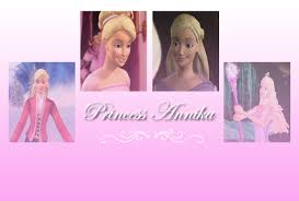 barbie magic pegasus princess annika