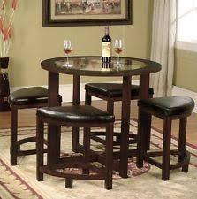solid wood dining room sets solid wood dining set ebay