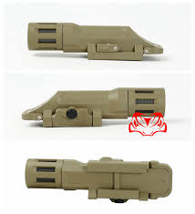 hunting lights for ar 15 high lumen long version wml weapon light tactical airsoft hunting