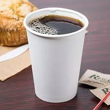 bicchiere di carta da caffè o tè 340 2 g 350 ml