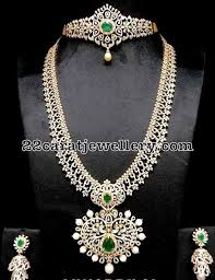 diamond set diamond set chain by musaddilal chains diamond and indian