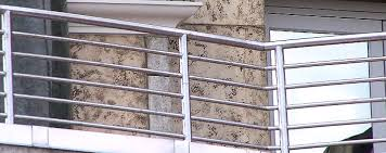 stainless steel railing las vegas residential and commercial