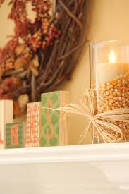 simple thanksgiving decorations 6 decorating at the dollar tree passionate penny pincher