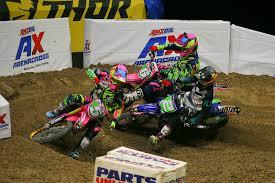 first motocross race vital mx perspective arenacross finals motocross feature