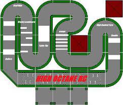 track design help rcshortcourse