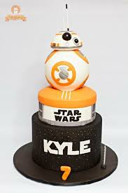starwars cake wars cake cake by the sweetery by diana cakesdecor