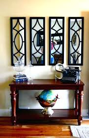 mirrors decorating ideas with small mirrors home decorating