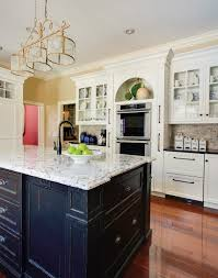 Cafe Doors For Kitchen Kitchen Cabinetry With Rustic Elegance Plain U0026 Fancy Cabinetry