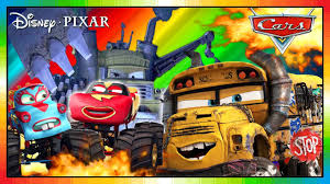 cars movie cars movie cars full movie monsterstrucks english only mini