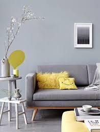 sofa schã ner wohnen gelbe akzente peppen die sitzecke auf bild 3 schöner wohnen
