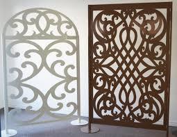 custom design decorative art panel custom laser specialty