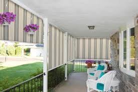 Shade Awnings Drop Shades Awnings Brainerd Mn Better Living Concepts