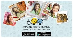 funny photo frames online photo effects filters u0026 collages
