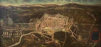 siege de le siège de dole en 1636 histoire de franche comté comté de