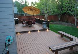 Outdoor Flooring Ideas Outdoor Flooring Options That Will Make Your Patio More Cozy