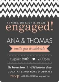 Engagement Party Invites Gray And Peach Engagement Party Ideas Wedding Ideas Tips U0026 Wordings
