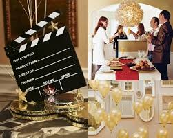 oscar party ideas throw a girl s in oscars party
