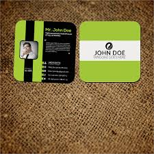 15 small business cards free psd eps ai format