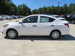 nissan versa mpg 2017 new 2017 nissan versa sedan s plus 4dr car in carrollton 171000