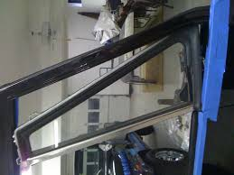 fairchild industries door weatherstrip seal jcwhitney replacing door weatherstripping jeep cj forums