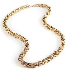 byzantine gold necklace images 14509 jpg