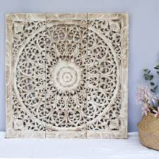 wall panel design solino authentic wooden carving simply