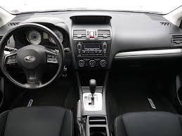 black subaru hatchback pre owned 2012 subaru impreza wagon 2 0i sport premium awd station