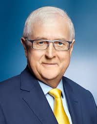 German Cabinet Ministers 16 German Cabinet Ministers Albania Trade Bridge