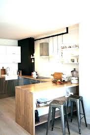 meuble bar pour cuisine ouverte meuble bar pour cuisine ouverte separation americaine