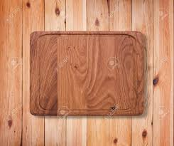 Wooden Kitchen Table Background Wood Texture Wooden Kitchen Cutting Board Close Up Empty Wooden