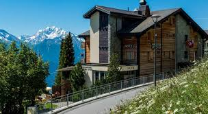 chalet style best price on swiss chalet style hotel walliser spycher in