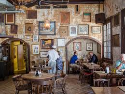 Map Of French Quarter New Orleans by 35 Essential French Quarter Dining Experiences