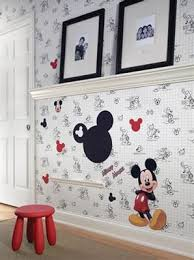 Disney Kids Room by Disney Wallpaper For Nursery And Kids Rooms Black And White