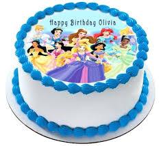 cinderella cupcake toppers princess edible cake toppers birthday and cupcake topper or decor