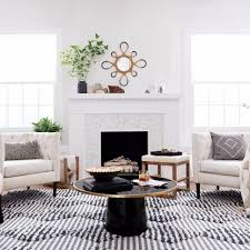 Target White Table by Gem Accent Table 80 Nate Berkus Fall Holiday 2016 Target