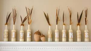 thanksgiving custom ruff draft thanksgiving decor with recycled wine bottles anders