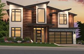 sloping lot house plans narrow lot lake house plans lakefront home designs sloping walk