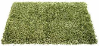 Outdoor Shag Rug Outdoor Shag Rug Turns Paved Backyards Into Grassy Grounds