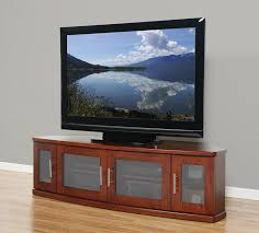 Design For Tv Cabinet Wooden Amazon Com Plateau Newport 62 B Corner Wood Tv Stand 62 Inch